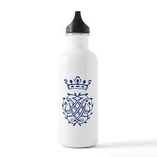 Bach's Symbol Water Bottle