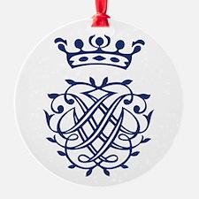 Bach's Symbol Ornament