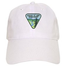 B.L.M. Baseball Cap