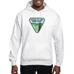 B.L.M. Hooded Sweatshirt