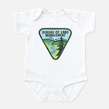 B.L.M. Infant Bodysuit