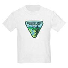 B.L.M. T-Shirt