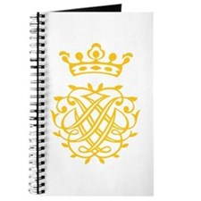 JS Bach Symbol Journal