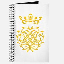 JS Bach Symbol Journal