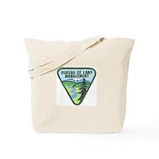 B.L.M. Tote Bag