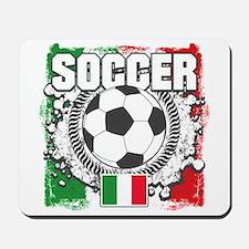 Soccer Italy Mousepad