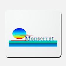 Monserrat Mousepad