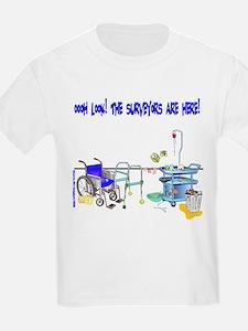 It's Survey Time T-Shirt