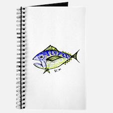 Tuna Abstract 2 Journal