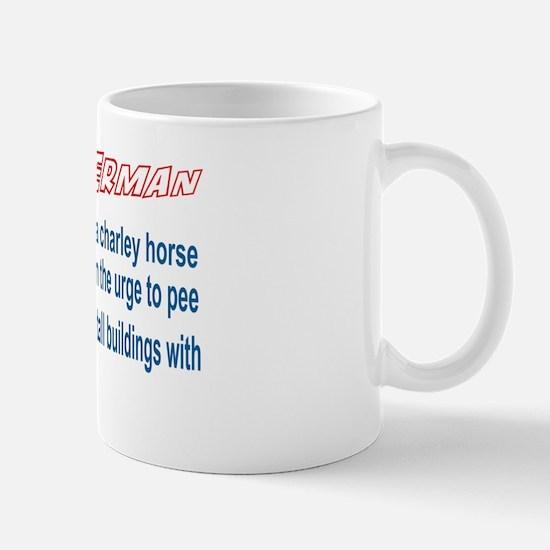 OLDERMAN Mug