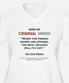 HO CHI MINH QUOTE T-Shirt