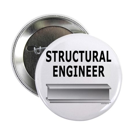 """Structural Engineer 2.25"""" Button (100 pack)"""