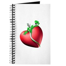 Gecko Heart Journal