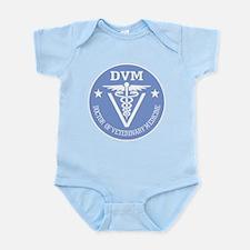 Funny Vet Infant Bodysuit