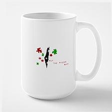 PTPB Large Mug