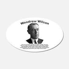 Wilson: Errand Wall Decal