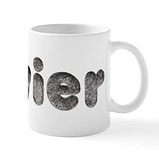 Zavier Wolf Mugs