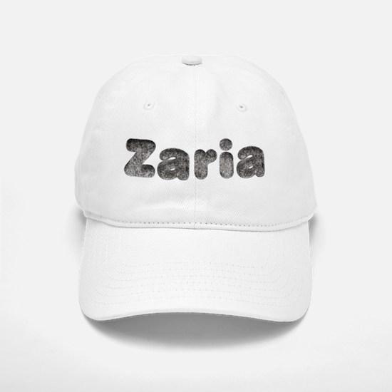 Zaria Wolf Baseball Baseball Baseball Cap