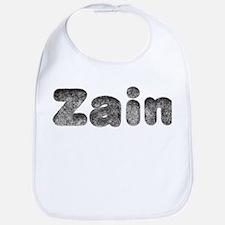 Zain Wolf Bib