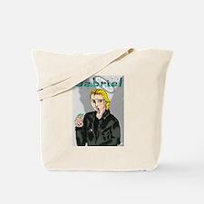 Gabriel as the Trickster Tote Bag