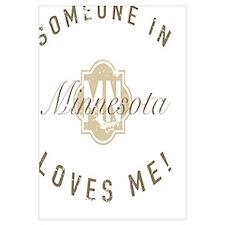 Someone In Minnesota