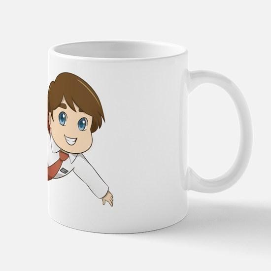 Super Elder Mug