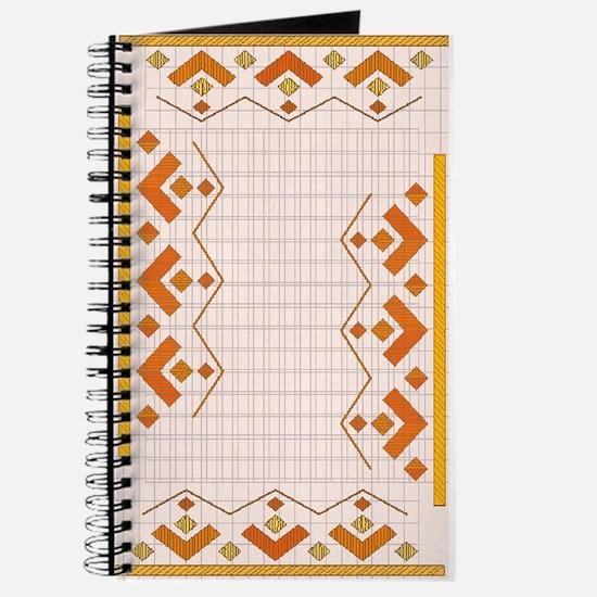 Graph 4 Journal