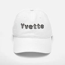 Yvette Wolf Baseball Baseball Baseball Cap