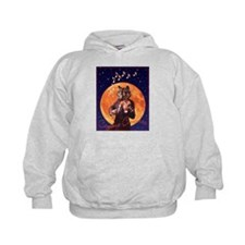 Canine Concerto #2 Hoodie