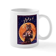 Canine Concerto #2 Mug