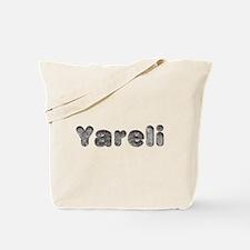 Yareli Wolf Tote Bag