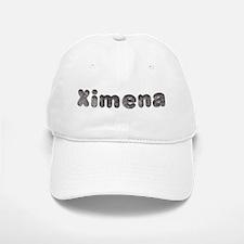 Ximena Wolf Baseball Baseball Baseball Cap