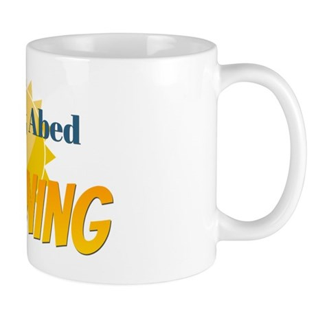 Troy and Abed in the Morning Mug by listing-store-38943689