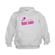 All Good Baby Baby Hoodie