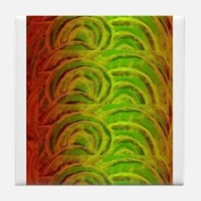 Earth&Fire Tile Coaster