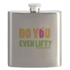Do You Even Lift ? Flask