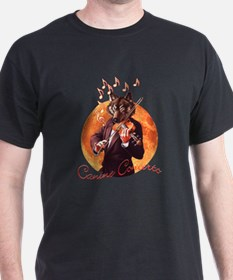 Canine Concerto #3 T-Shirt