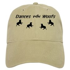 Dances Baseball Cap