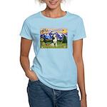 Mt Country & Husky Women's Light T-Shirt