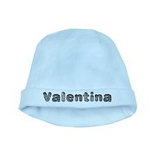 Valentina Wolf baby hat