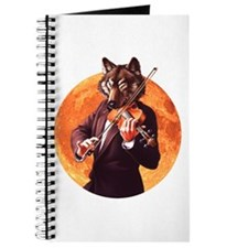 Canine Concerto #4 Journal