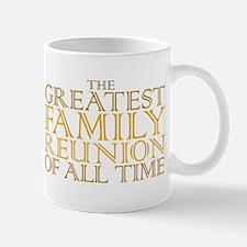 Family Reunion Mug