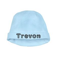Trevon Wolf baby hat