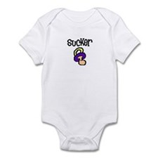 Sucker Infant Bodysuit