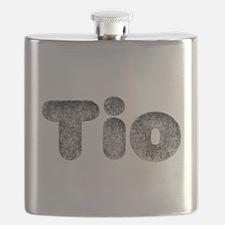 Tio Wolf Flask
