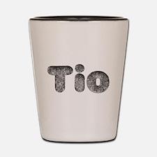 Tio Wolf Shot Glass