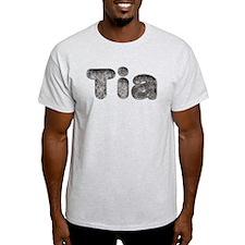 Tia Wolf T-Shirt