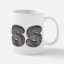 Tess Wolf Mugs