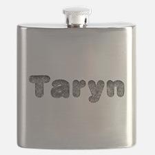 Taryn Wolf Flask