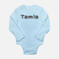Tamia Wolf Body Suit